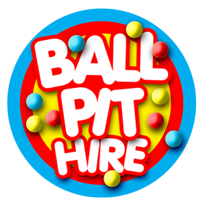 Large Ballpit Hire Logo